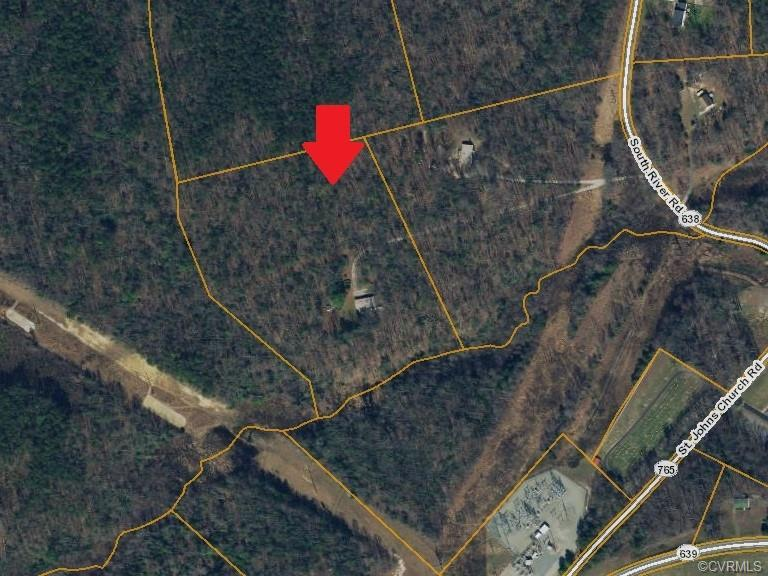 Great property! Very private 10 acres with manufactured home that just needs cosmetic work. Very spacious layout. The home sits almost centered in the lot. Great opportunity for privacy in the country, but just minutes to the interstate. Home being sold as-is.