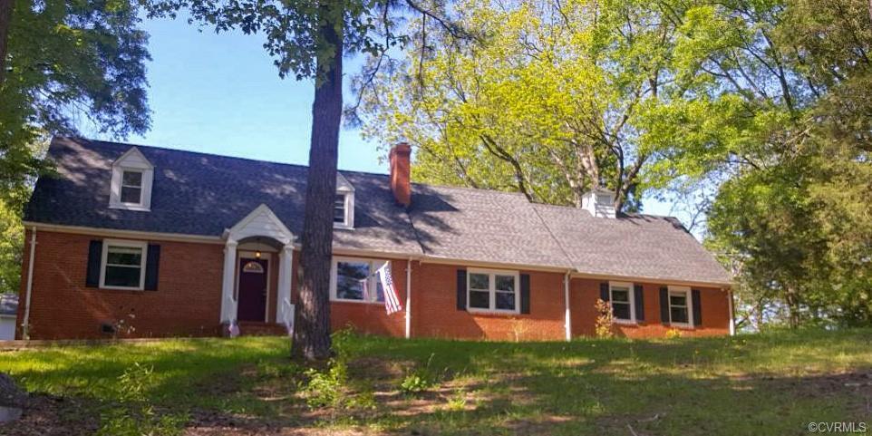 6412 Cold Harbor Rd, Hanover, VA, 23111