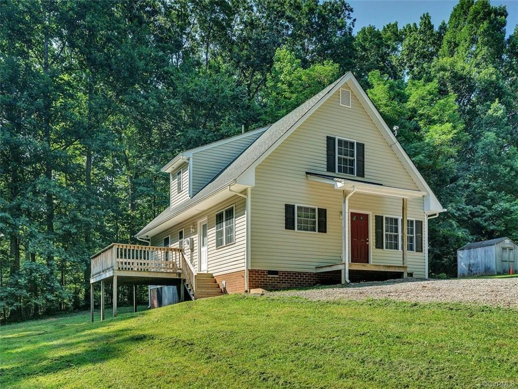 Home Sweet Home! You are not going to want to miss this COZY, 4 bedroom, 2 full bath, NEWLY UPDATED