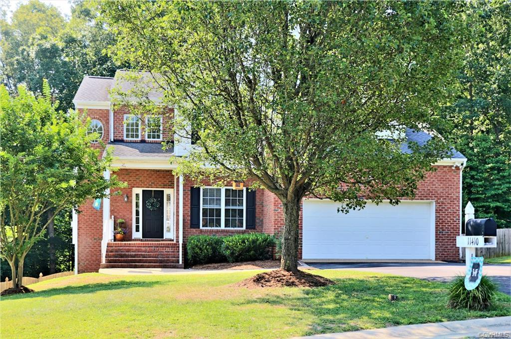 11410 Sutton Park Ct, Glen Allen, VA, 23059