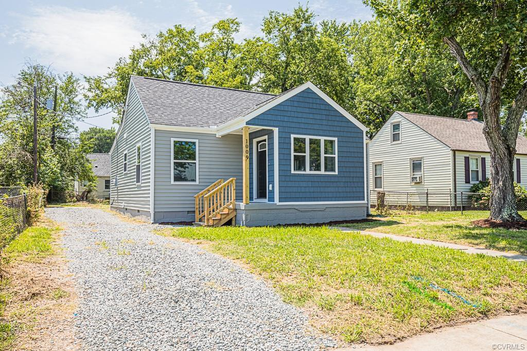 You won't want to miss this TOTAL RENOVATION in Fulton Hill offering over 1000+ square feet! This be