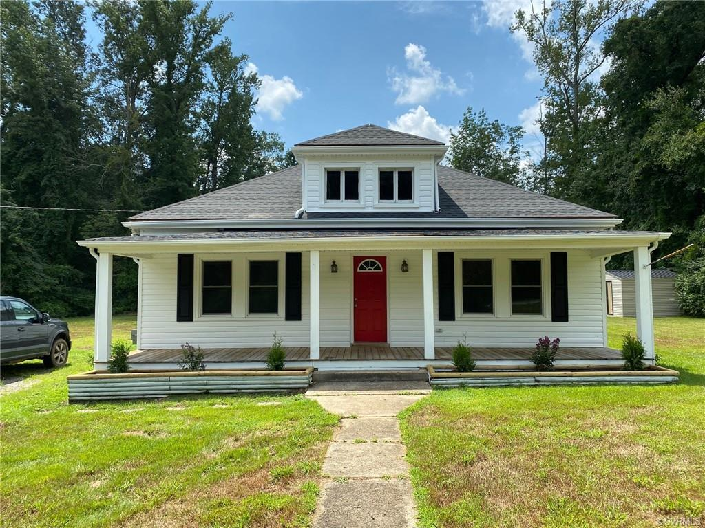 Newly renovated! This house has just been renovated with updated kitchen, updated bathroom, addition