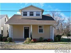 1503 Call St is a Renovated 2 Bedroom, 2 Bath bungalow featuring 1st and 2nd floor master bedrooms w