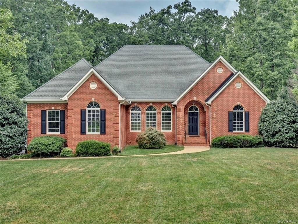 12400 Trumpington Ct, Chesterfield, VA, 23838