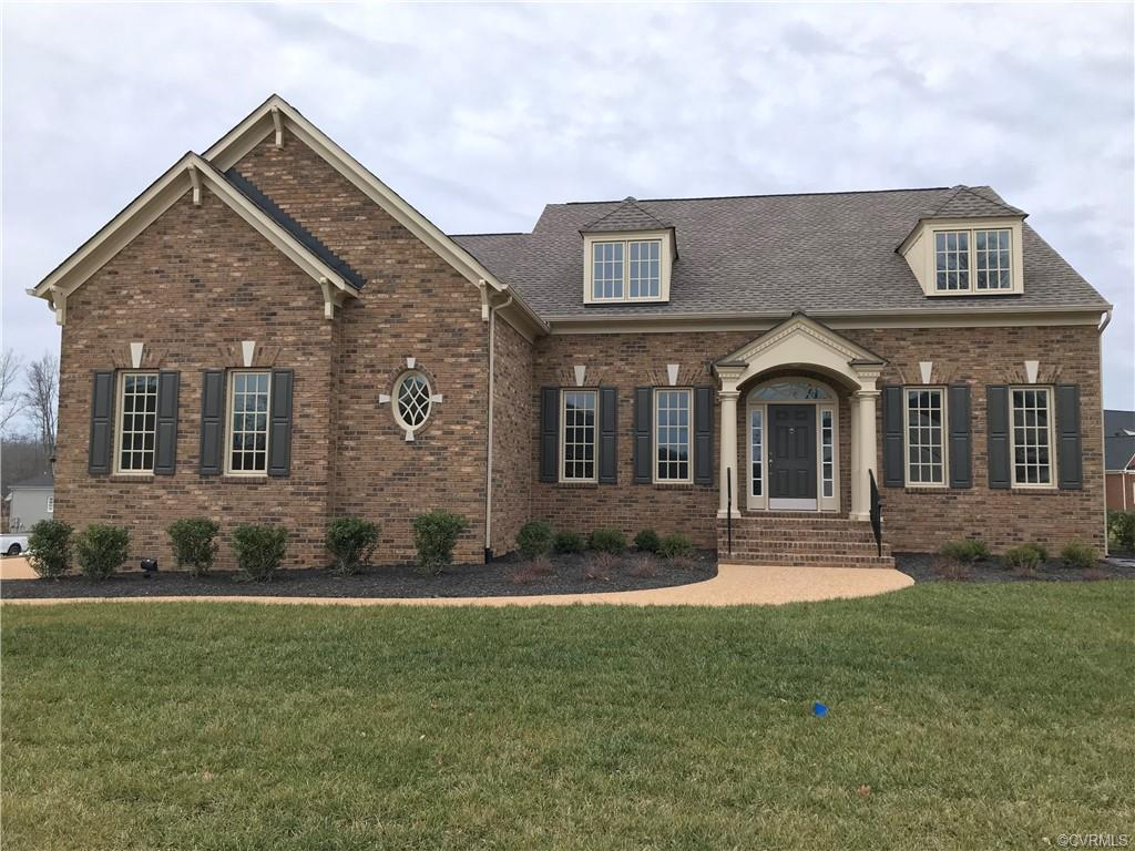 Move-in ready! You deserve to live the maintenance free lifestyle in Kinloch! Don't worry about yard