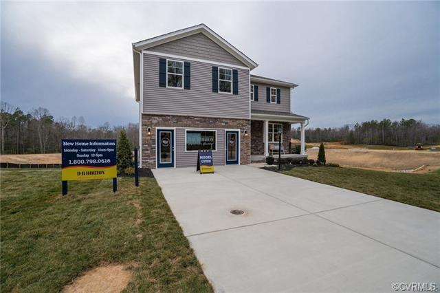 NEW HOME -Ready in February 2021! Welcome to America's #1 Home Builder, D. R. Horton in the Collingt