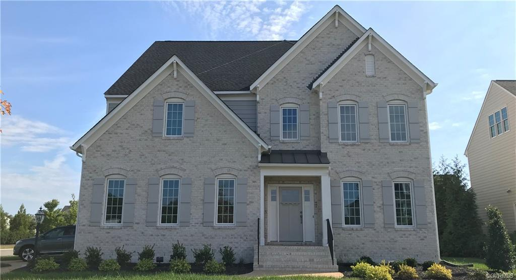 """FINAL LOTS! The """"Brookstone II"""" by Boone Homes boasts 3527 sq. ft., 4 BR 3.5 BA with a 2 story foyer"""