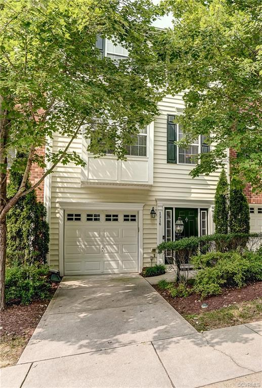 WOW! A WIN/WIN. Don't miss this breathtaking renovated townhome with tons of upgrades and low mainte