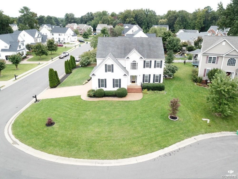 Welcome home to 8801 Lottsburg Ct!Built and Immaculatelymaintained by the same owner, th