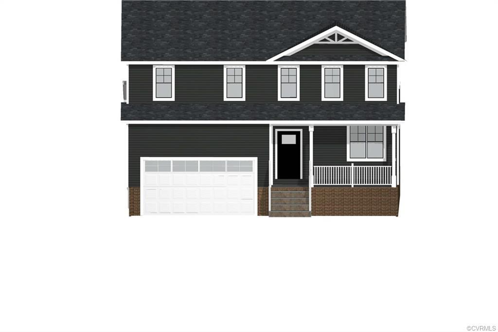 TO BE BUILT-Platinum presents The Keswick. The Keswick is a custom built home that features a 1st an