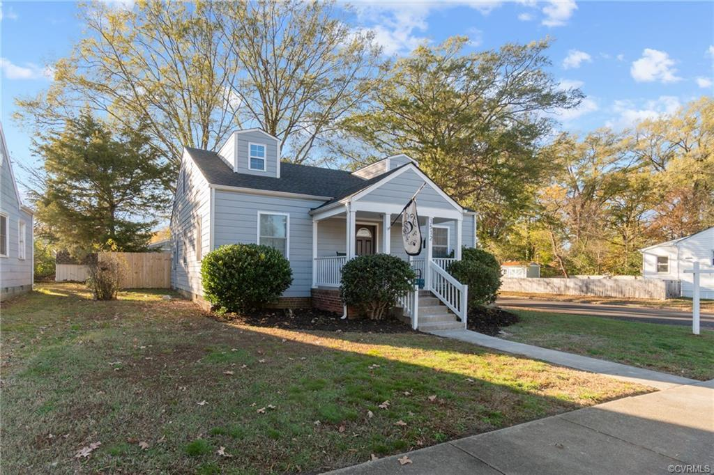 BRAND NEW ROOF - January 2021! Welcome to 3512 Garland Ave! Recently renovated, this Northside home