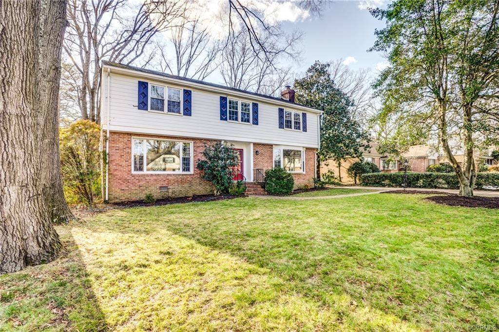 Absolutely immaculate renovated colonial well positioned on a quiet cul-de-sac street and loaded wit