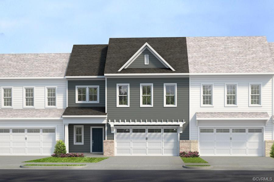 Welcome to the much anticipated COSBY VILLAGE by Main Street Homes. The GRAYLAND is a gorgeous light