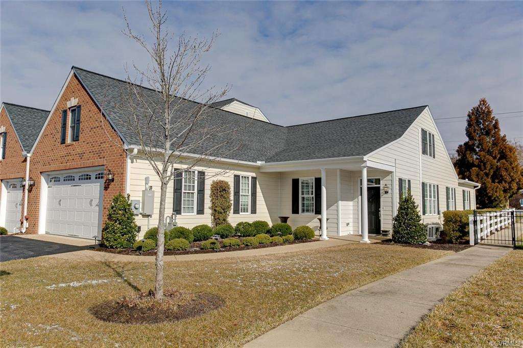 Stunning Home With Every Upgrade in this Premier, Gated Community. Warm & Elegant, Quality of Constr