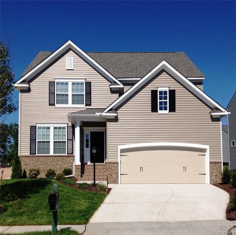 HOME IS NOT BUILT, list price reflects the base price and elevation. ACT SOON! Purchaser has time to