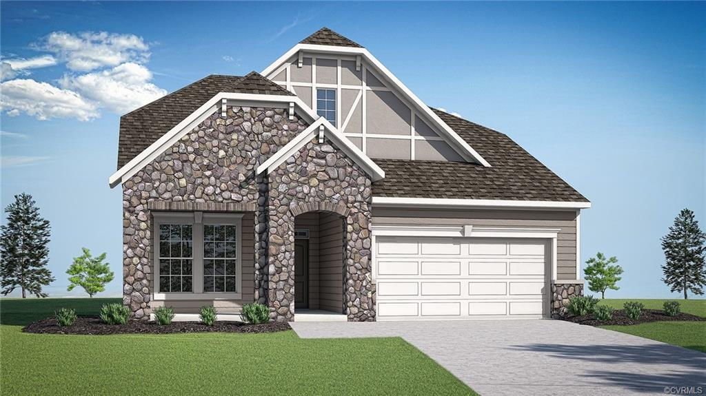 SINGLE-FAMILY HOMES IN A 55+, AMENITY-FILLED GOOCHLAND COMMUNITY FROM THE LOW $400s. Welcome to Mosa