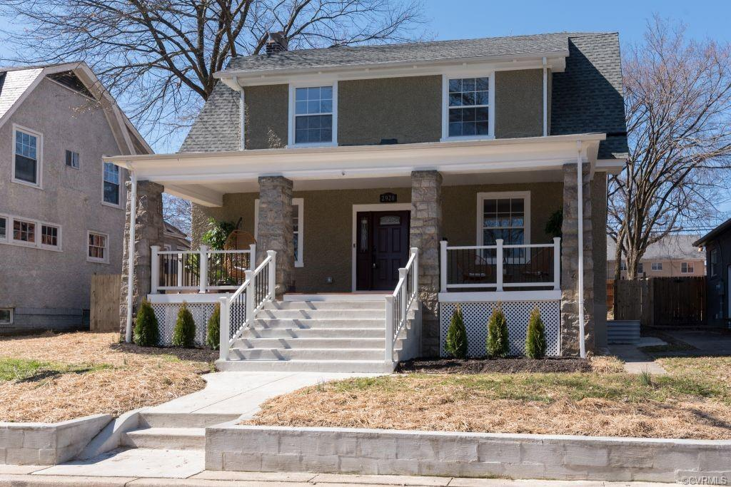 Welcome to 2920 Hawthorne Ave. This gorgeous renovation features 4 BR, 3.5 Bath, over 3,100 sq. ft.