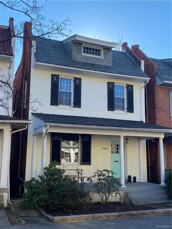 Wonderful 4 bedroom/2 bath open floor plan home in the much sought-after Museum District! Meticulous