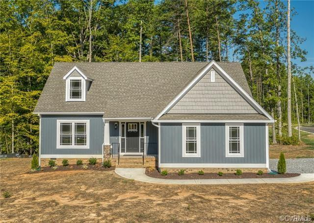 HOme to be built - Package available with floorplan, plat and options in price Sought after Lake fro