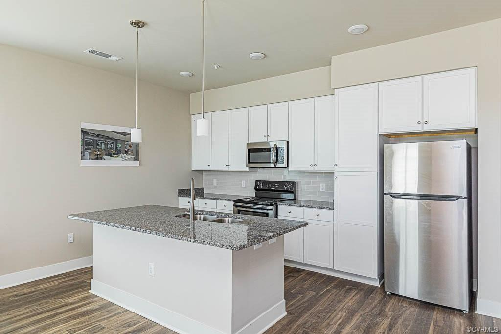 MOVE IN READY! Lease purchase is available for immediate occupancy. Stony Run Condos offer stylish l