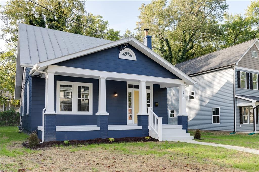 Welcome to this decent bungalow in Fulton featuring 3 bedrooms, 2 full baths and 1,300SF of living s