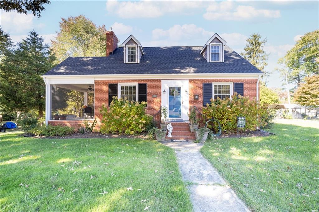 You are going to LOVE this Well Appointed & Beautifully Maintained Home located in the Friendly, Wal