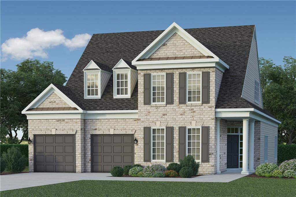 Buy now, move in Summer 2022! The Ashmont features first floor living with all of your must-haves! A