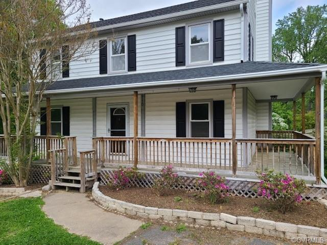 This charming colonial in the near west end subdivision of St. Andrews Terrace is close to shopping,