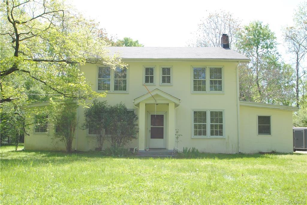 Welcome to 13197 Depot Road. This Home is full of Charm and has Loads of Potential. Surrounded by Hi