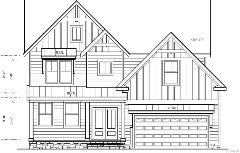 Welcome to the THE HICKORY custom builtby LeGault Homes. Gorgeous floor plan with many features incl