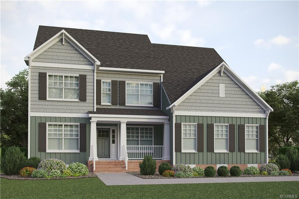 NOW SELLING REED MARSH BY BOONE HOMES- To be built- Meet the Waterford. This home checks all the box