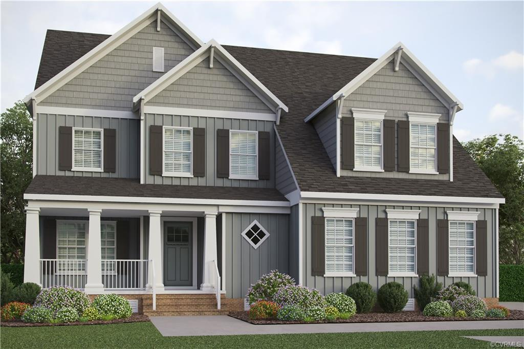 Construction beginning soon! Meet the Siena- a favorite floor plan of Boone homeowners. Walk into th