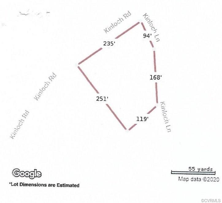 214 Kinloch Rd, Manakin Sabot, VA, 23103