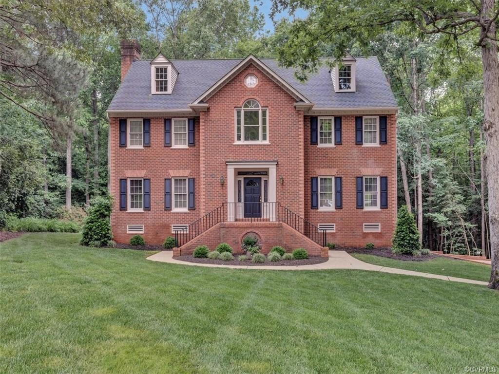Rare opportunity to own this custom-built one owner home on 1.29 acres in one of Hanover's Premiere