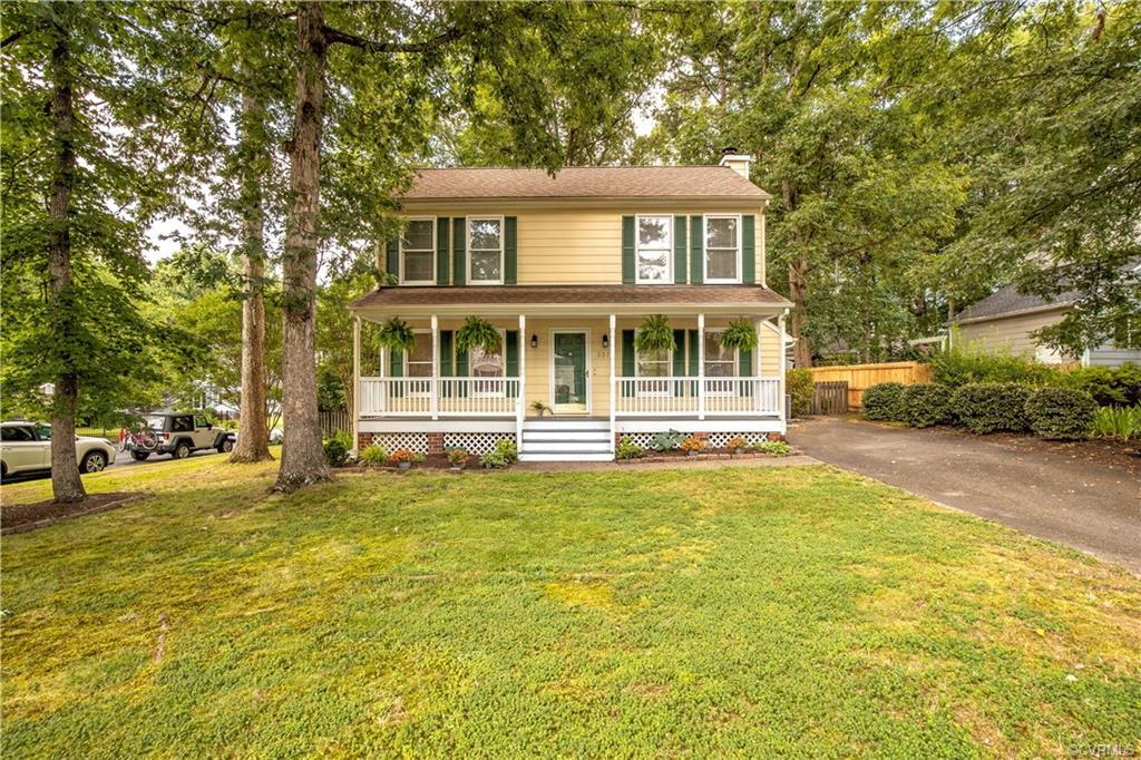 ***Back on market!!  No fault of the seller!!***  Did you miss out on this great neighborhood? Here