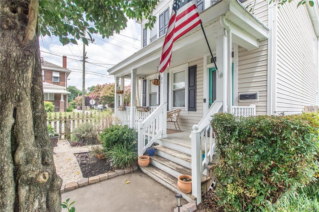 Love RVA? How about the CHARM of a city home? HERE IS YOUR CHANCE TO HAVE BOTH!  Welcome to 5101 Arc
