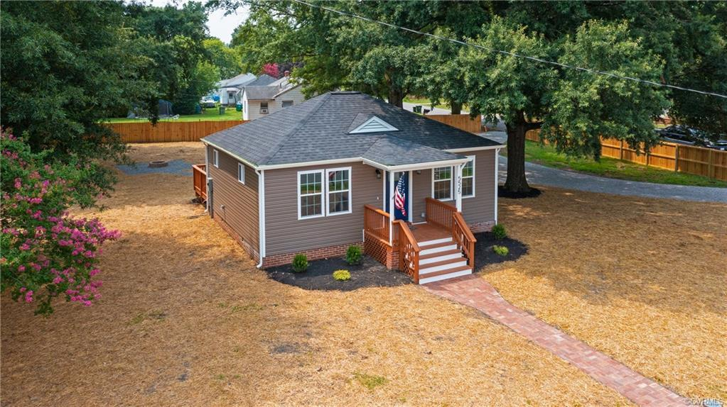 Welcome to this completely renovated home! All the work has been done for you, so you can relax with