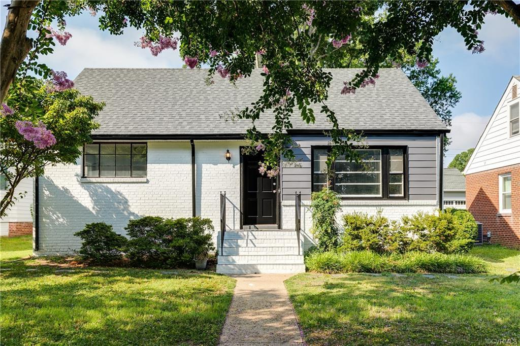 Welcome to a stunning renovation in a killer central location. At first glance, you will love the ma