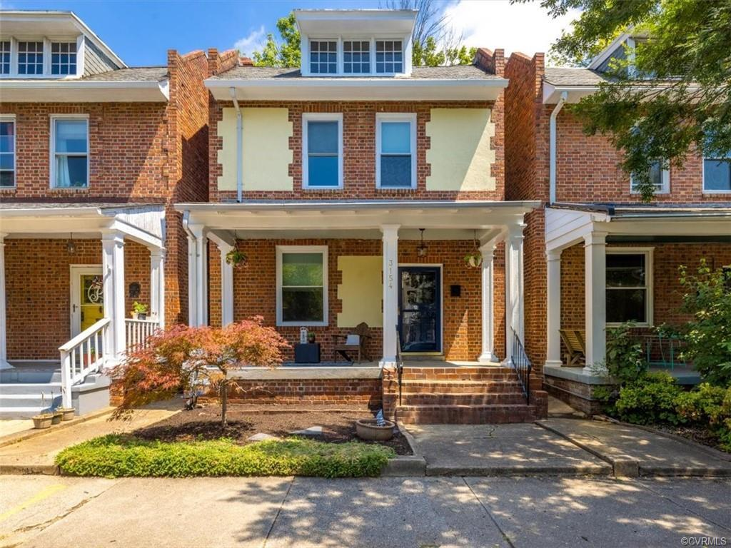 Welcome to 3154 Ellwood Ave! Located steps to Carytown in the Museum District, this home features 3