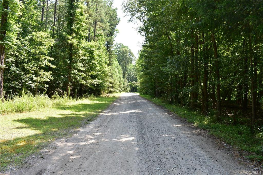 115 beautiful acres in Mechanicsville.  Close enough to be convenient to shopping.  Build your dream home or subdivide.