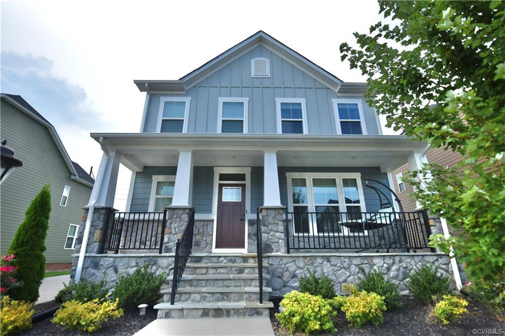 Stunning West End super energy efficient home in the most desirable neighborhood with best schools.