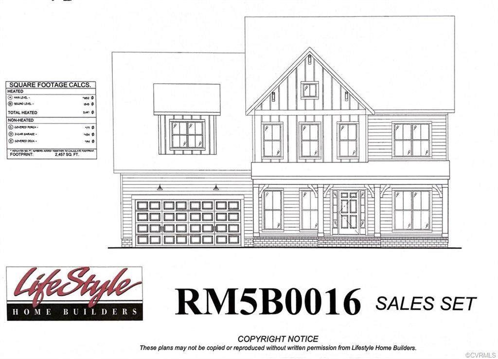 Lifestyle Home Builders presents the popular Bronte floor plan with a Farm House elevation. This hom