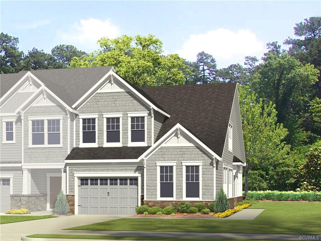 TOWNHOME WILL BE UNDER CONSTRUCTION SOON, scheduled to be completed this Winter. ACT SOON! Purchaser