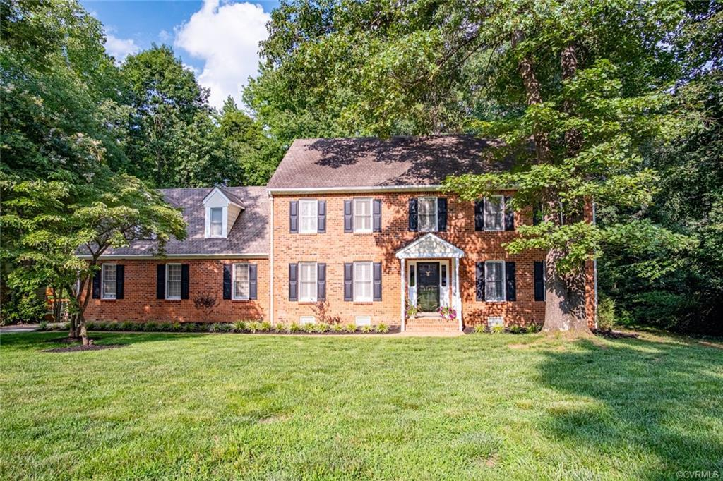 2705 Teaberry Dr, Chesterfield, VA, 23236