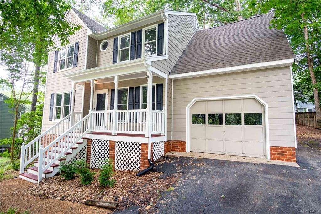 This house has been under contract and was released today 9/21/2021.  This two story, 4 bedroom, 2.5