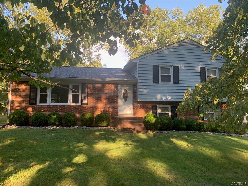 Don't miss this beautifully maintained and updated tri-level conveniently located just 5 short miles