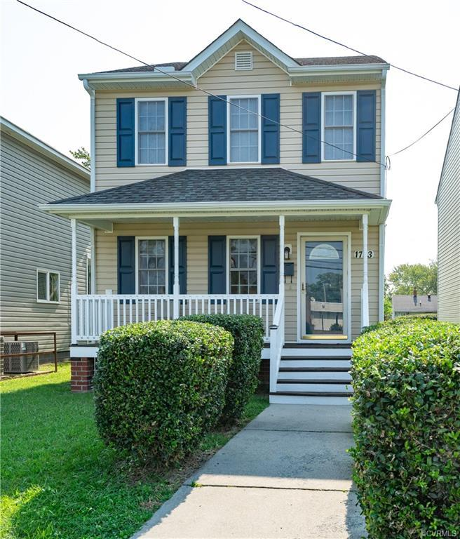 FEAST YOUR EYES on this well maintained 3 bedroom 2 1/2 bath home located in the highly sought after