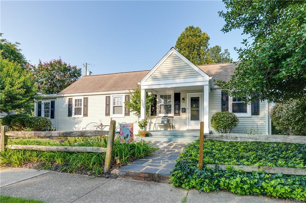 Welcome home to a charming bungalow in a quiet corner of Bellevue where you are just blocks from gre