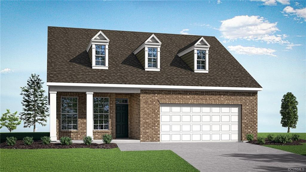 SINGLE-FAMILY HOMES IN A 55+, AMENITY-FILLED GOOCHLAND COMMUNITY. Welcome to Mosaic at West Creek, t