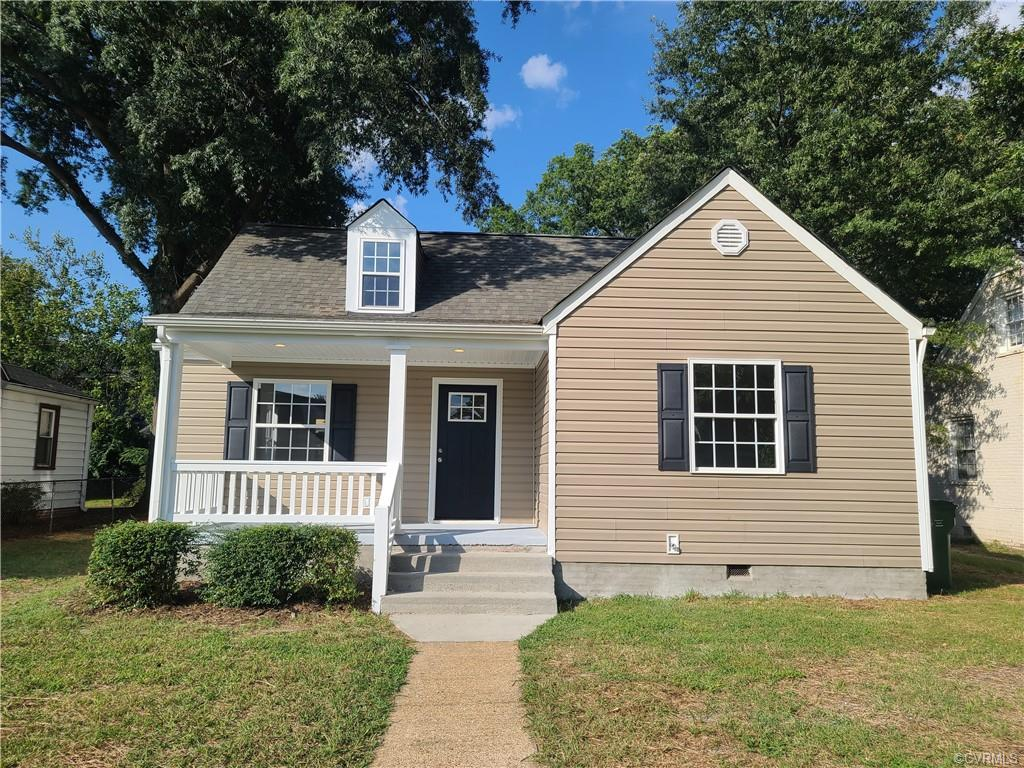 Incredible renovation in the fastest growing area of RVA. This gorgeous home has it all! The AMAZING